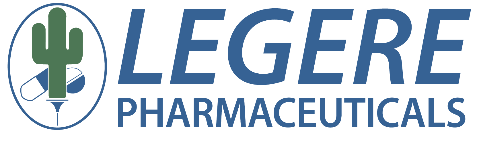 Legere Pharmaceuticals