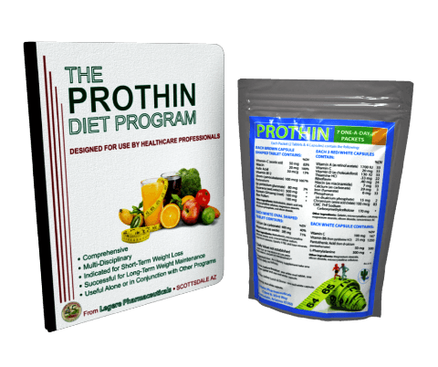 PROTHIN 7 ONE-A-DAY PROGRAM