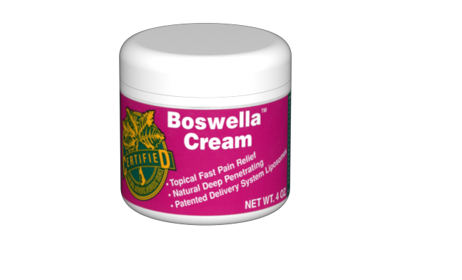 Boswella Cream